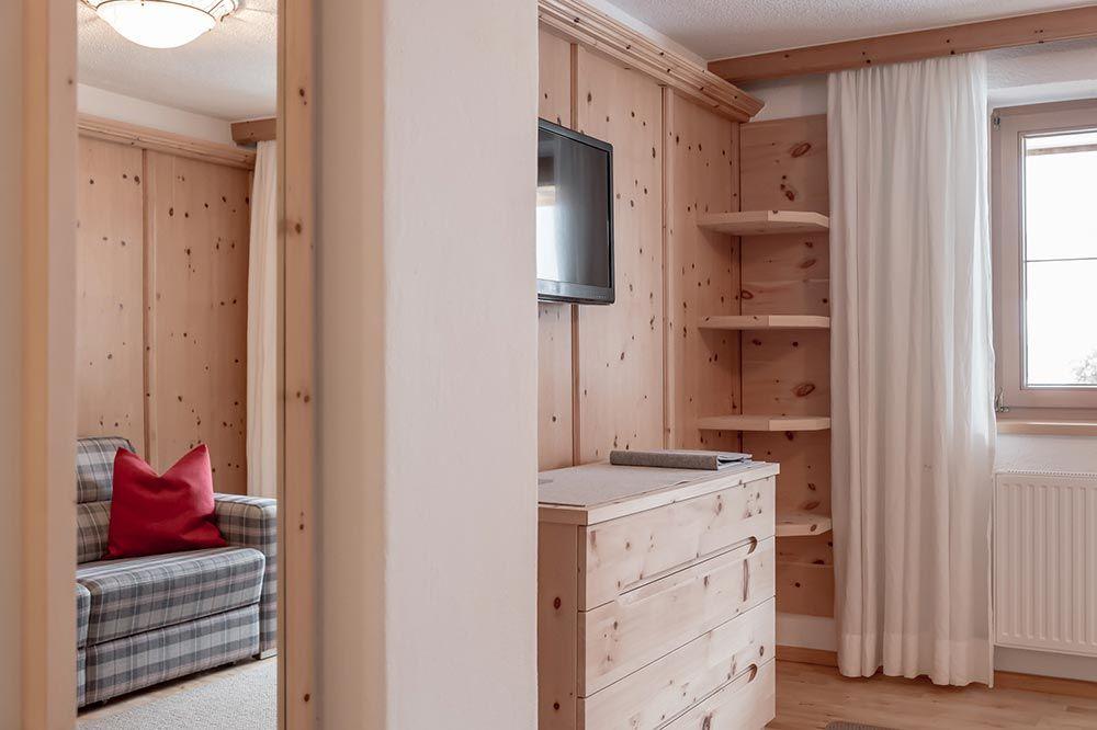 Family Room Landhaus Sepp Santer