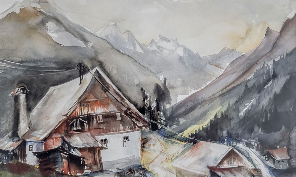 Inspirieren - Landhaus Sepp Santer