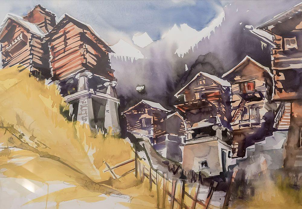 Inspiration - Landhaus Sepp Santer