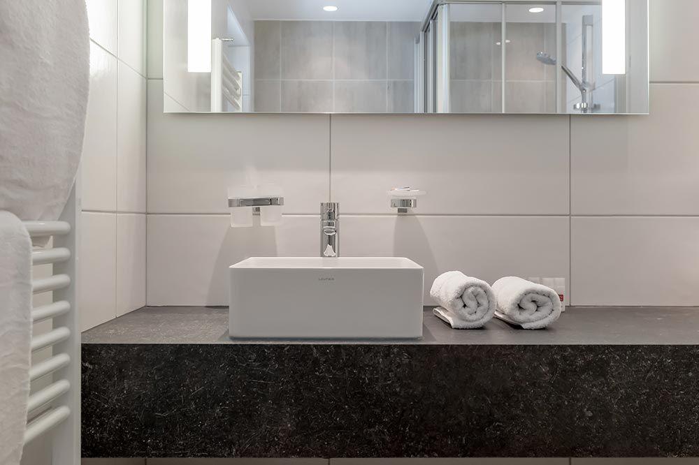 Comfort Room Landhaus Sepp Santer